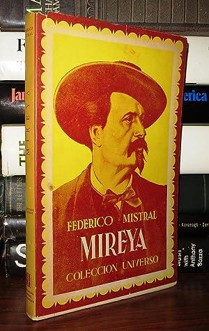 MIREYA: Mistral, Frederich