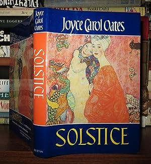 SOLSTICE: Oates, Joyce Carol