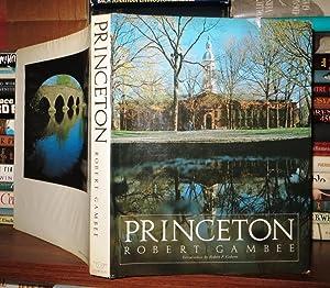 PRINCETON: Gambee, Robert