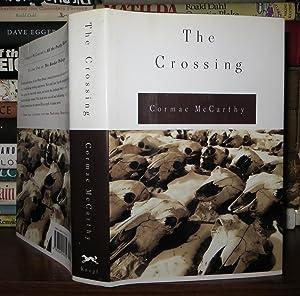 THE CROSSING: Cormac McCarthy