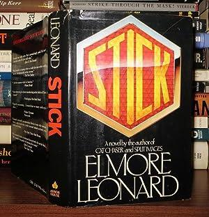 STICK: Leonard, Elmore