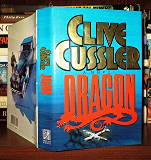 DRAGON: Cussler, Clive