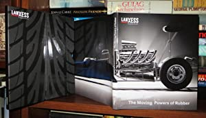 LANXESS The Moving Powers of Rubber: LANXESS
