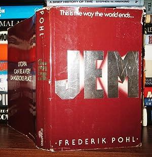 JEM: Pohl, Frederik