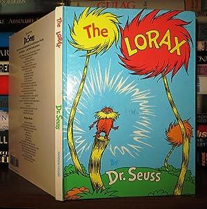 THE LORAX: Dr. Seuss (Theodor