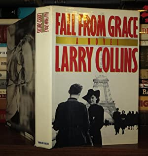 FALL FROM GRACE: Collins, Larry