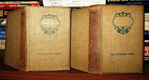 MARCELLA Volume 1 & 2: Ward, Mrs. Humphry