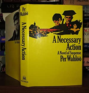 A NECESSARY ACTION: Wahloo, Per