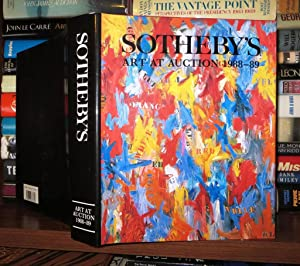 SOTHEBY'S ART AT AUCTION 1988-89: Liddell, Sally