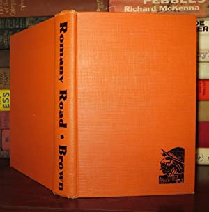 ROMANY ROAD The Story of Pete Brockhaus: Brown, Irving; Illustrated