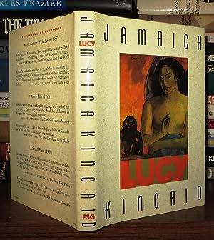 LUCY: Kincaid, Jamaica