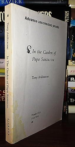 IN THE GARDEN OF PAPA SANTUZZU: Ardizzone, Tony