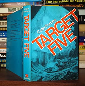 TARGET FIVE: Forbes, Colin