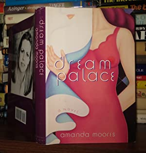 DREAM PALACE: Moores, Amanda