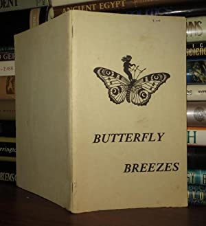 BUTTERFLY BREEZES: Rotella, Alexis Kaye
