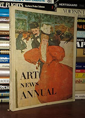 ART NEWS ANNUAL XXVIII 28 Vol 57 No 7, Part 2, 1959: Frankfurter, Alfred (editor)