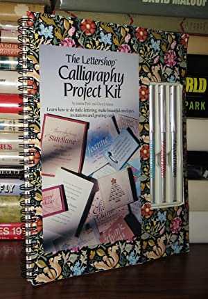 THE LETTERSHOP CALLIGRAPHY PROJECT KIT: Fink, Joane &