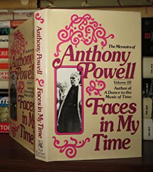 FACES IN MY TIME Volume III: Powell, Anthony
