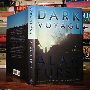 DARK VOYAGE: Furst, Alan