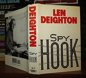 SPY HOOK: Deighton, Len