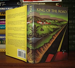 KING OF THE ROAD: Hemphill, Paul
