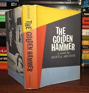 THE GOLDEN HAMMER: Arcone, Sonya