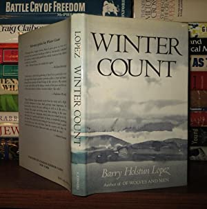 WINTER COUNT: Lopez, Barry Holstun