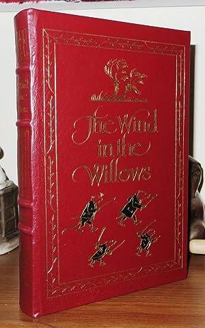 THE WIND IN THE WILLOWS Easton Press: Rackham, Arthur, Ill