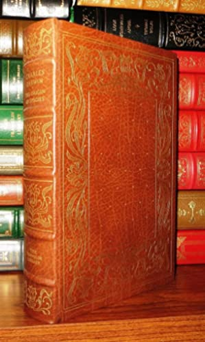 THE ORIGIN OF SPECIES Franklin Library: Darwin, Charles