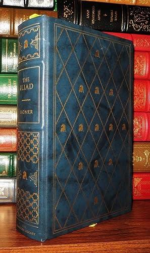 THE ILIAD Franklin Library: Homer; In Contemporary