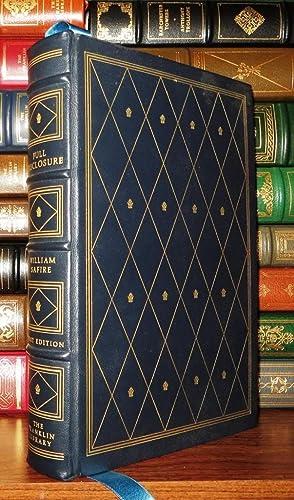 FULL DISCLOSURE Franklin Library: Safire, William
