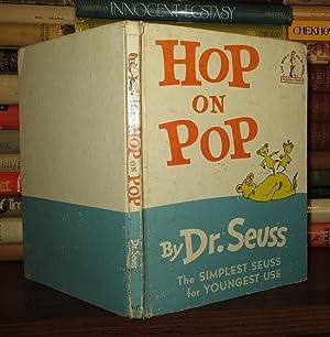 HOP ON POP: Dr. Seuss -
