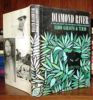 DIAMOND RIVER: di Turno, Sadio Garvanini
