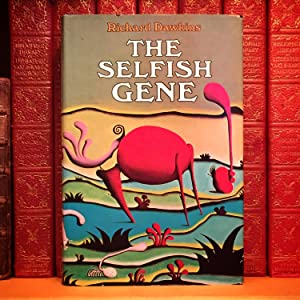 The Selfish Gene: Richard Dawkins