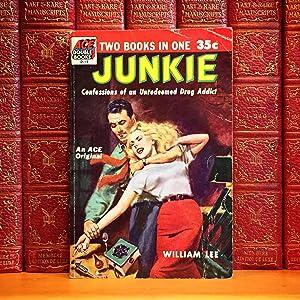Junkie: William S. Burroughs