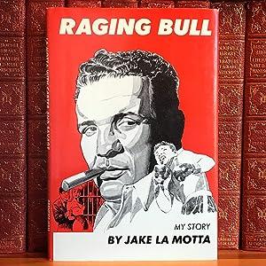 Raging Bull: Jake LaMotta