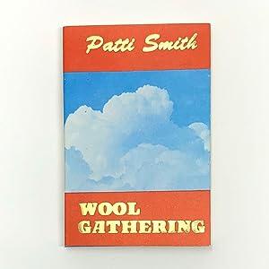 Woolgathering: Patti Smith