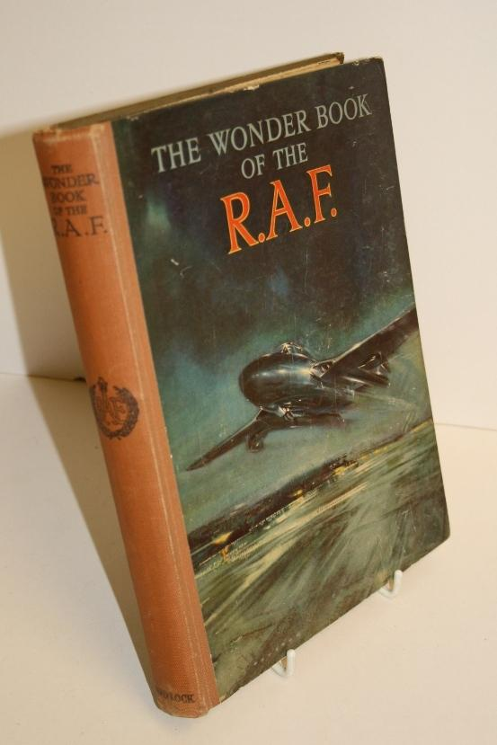 The Wonder Book Of The RAF