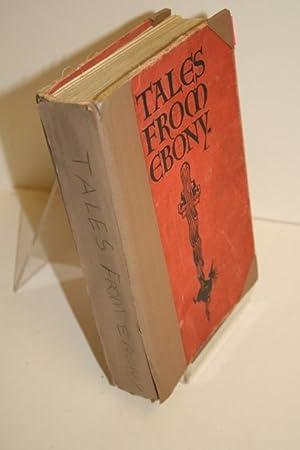 Tales From Ebony: WILLIAMS, Harcourt