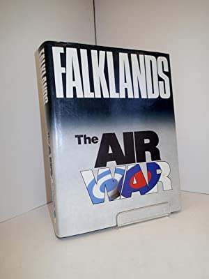 Falklands; The Air War: BURDEN, Rodney A;