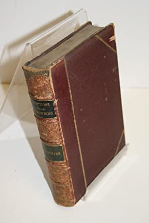 Selections From The Poetical Works Of Robert Browning: Author