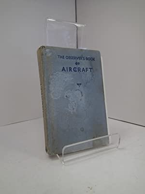 The Observer's Book of Aircraft: GREEN, William; POLLINGER,