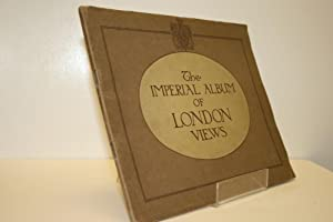 The Imperial Album Of London Views: Author
