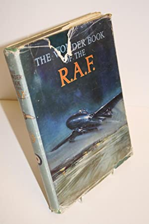 The Wonder Book Of The RAF: Author