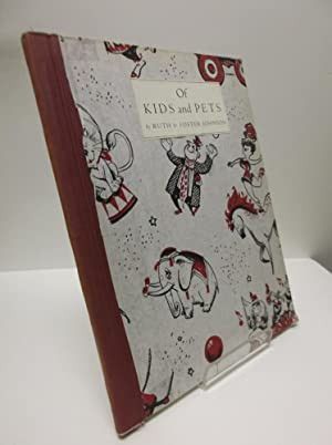 Of Kids And Pets: JOHNSON, Ruth &
