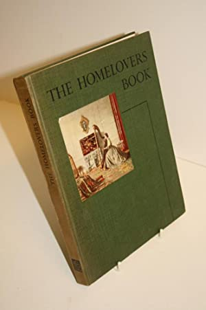 The Homelovers Book - Etchings, Engravings And: Author