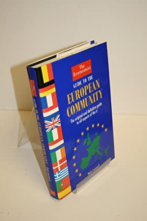 The Economist Guide To The European Community