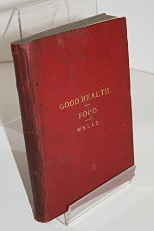 Good Health And How To Secure It And Health And the Economy In The Selection Of Food