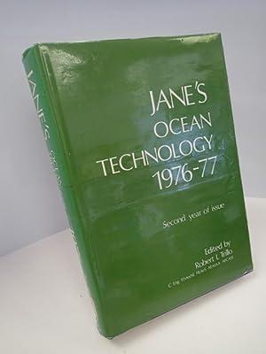 Jane's Ocean Technology 1876-77: TRILLO, Robert L