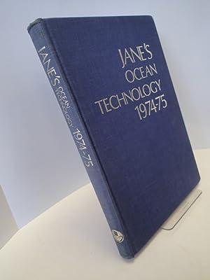 Jane's Ocean Technology 1974-75: TRILLO, Robert L